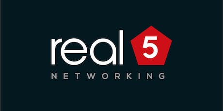 real 5 Networking Gala Dinner tickets