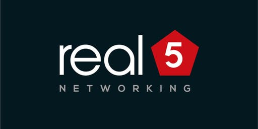 real 5 Networking Gala Dinner