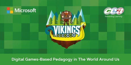 Digital Games-Based Pedagogy in The World Around Us Roadshow tickets
