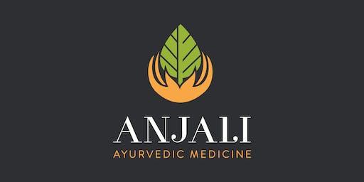 Ayurvedic Workshop Series