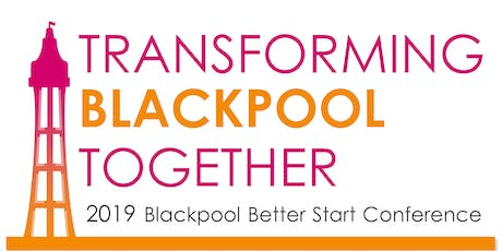 Transforming Blackpool Together: How Evidence Is Changing Our Town tickets