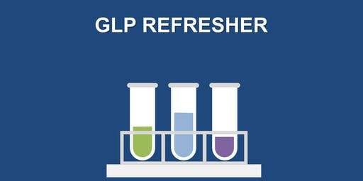 GLP Refresher