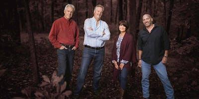 EC-CHAP Acoustic Artist Series: Seat Of Our Pants Seasonal Show (Folk/Bluegrass)