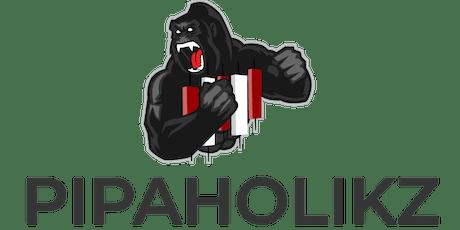 Tradehouse/ Pipaholikz Presents: Forex informational at SUNY Potsdam tickets