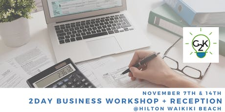 Business Planning, Marketing, Financial, Tax, Retirement Workshop tickets