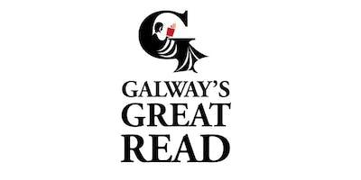 Galway's Great Read 22Nov 2019