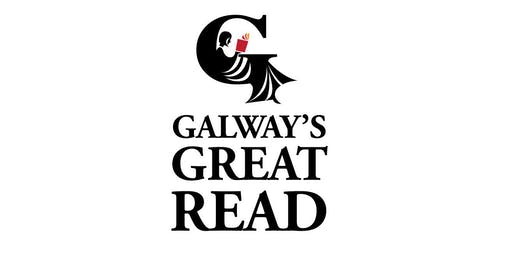 Galway's Great Read 22Nov 2019
