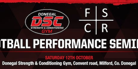 DSC Football Performance Seminar tickets