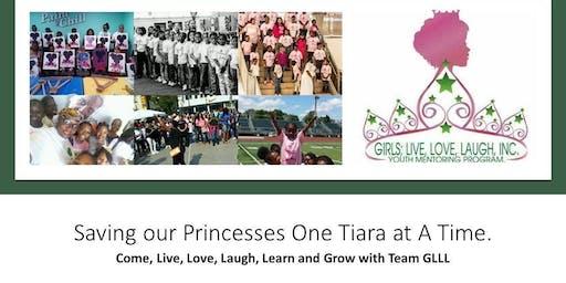 Girls; Live, Love, Laugh Inc. Annual Flapjack Fundraiser