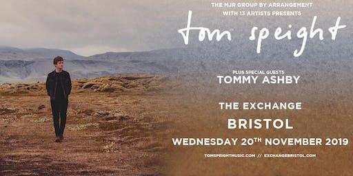 Tom Speight (Exchange, Bristol)