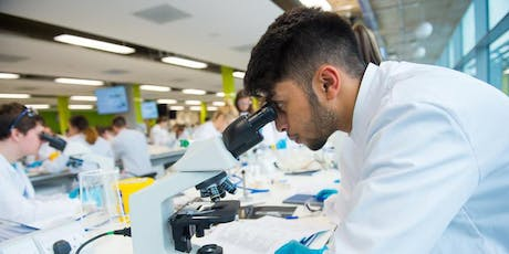 University of Surrey: Introduction to Biosciences and Medicine (Hong Kong) tickets