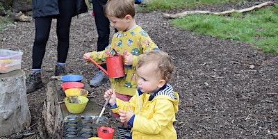 Family Learning Volunteering