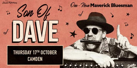 Son of Dave tickets