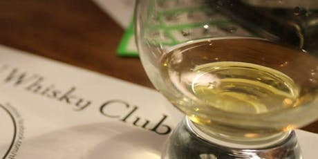 Whisky Tasting 6pm tickets