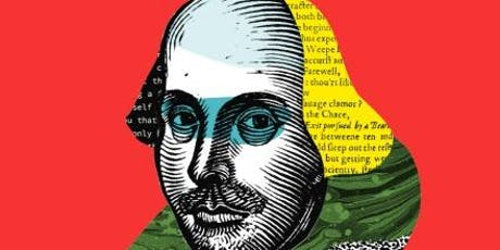 This is Shakespeare - A Talk by Professor Emma Smith tickets