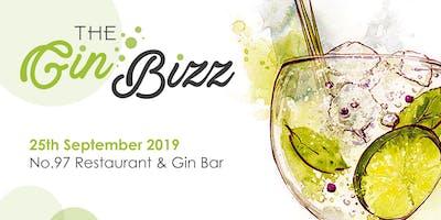 The Gin Bizz