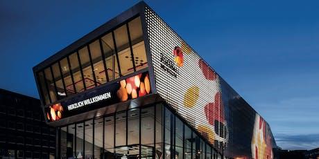 46. BARsession: Sonderausgabe in der Digitalen Woche Dortmund #DIWODO Tickets