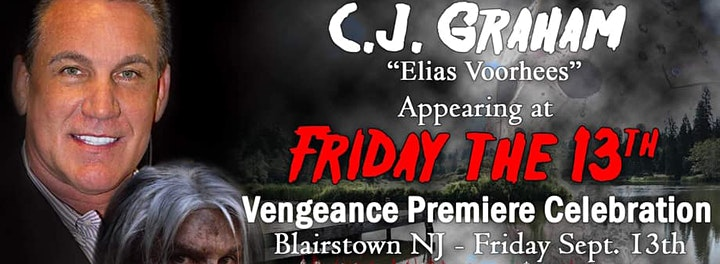 Friday the 13th Vengeance Premiere image