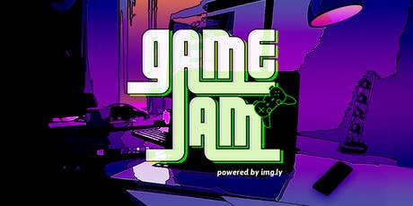 img.ly Game Jam Tickets