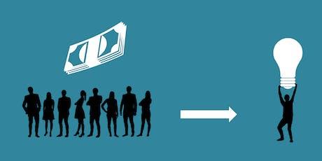 Comunicare, Raccogliere Fondi, Tessere Relazioni: Principi di Fundraising biglietti
