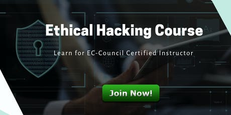 Apply For Ethical Hacking Training Delhi tickets