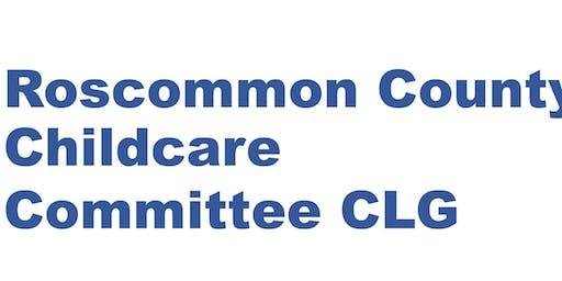 Roscommon CCC Continuing Professional Development seminar