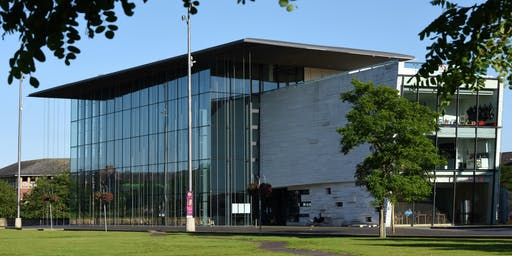 EBE Network: MIMA - a walking tour with lunch (Teesside University staff only)