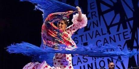 Roots of Flamenco billets