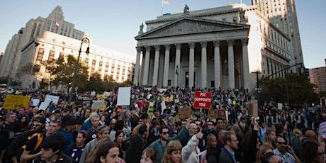 Defending Democracy Through Social Movements tickets