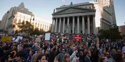 Defending Democracy Through Social Movements