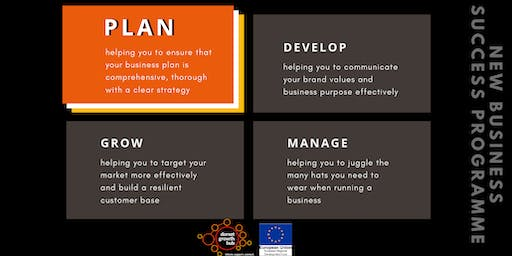 Plan My Business - Wimborne - Dorset Growth Hub