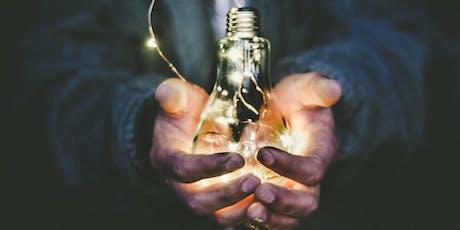 Comunicare, Raccogliere Fondi, Tessere Relazioni: Campagna di Crowdfunding biglietti