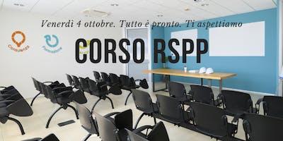 CORSO RSPP BASSO RISCHIO BRESCIA