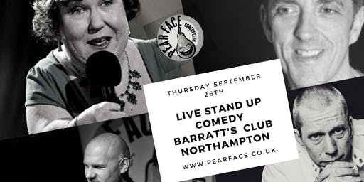 Live Stand up Comedy with headliners  Tanyalee Davis