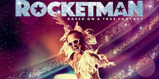 RocketMan (+ Pizzaboyz!)