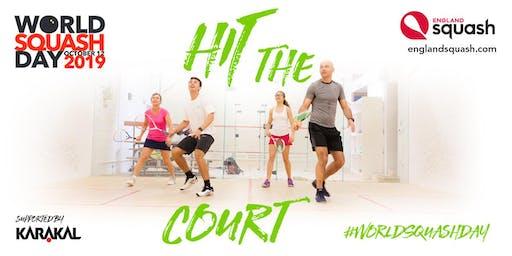 World Squash Day