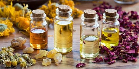 Heart-Mind Link: Preparing Medicated Oils & Therapies for Heart & Brain tickets