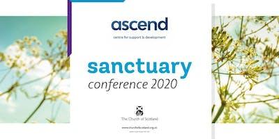 Sanctuary 2020 24 – 28 February 2020