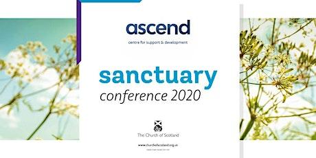 Sanctuary 2020 tickets