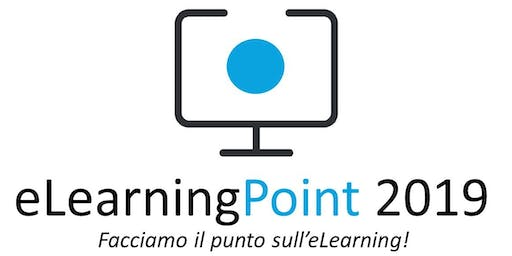 eLearningPoint 2019 - Conferenza online sull'eLearning in Italia