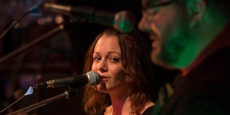 EC-CHAP Acoustic Artist Series: Grace & Grit: Kala Farnham & Jeff Przech (Folk/Americana) tickets