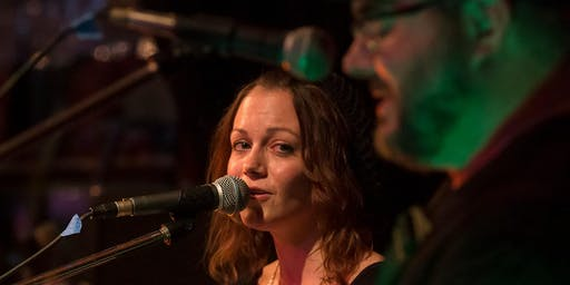 EC-CHAP Acoustic Artist Series: Grace & Grit: Kala Farnham & Jeff Przech (Folk/Americana)