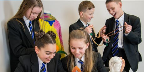 School Direct Open Morning Secondary tickets