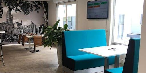 Meetup Stichting BITS - Breda Innovatie & Tech Stimulering