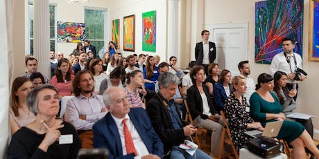 Romanian Funding Network London, 2nd edition tickets