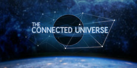The Connected Universe  - Encore Screening - Mon 7th  October - Brisbane tickets