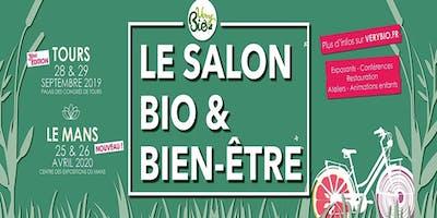 Salon Bio & Bien-Etre de Tours