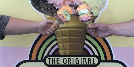 The Original Rainbow Cone Comes to Stan's!