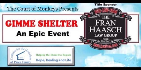 Gimme Shelter Pasco - An Epic Event!    tickets