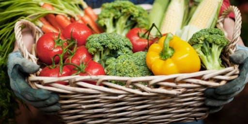 Sustainable gardening - Glenroy